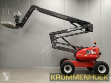 Manitou 180 ATJ aerial platform used articulated self-propelled