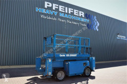 Genie GS2668RT Diesel, Drive, 10m Working Height, Ro piattaforma automotrice usata