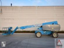 Vysokozdvižná plošina Genie S-65 pracovná plošina na samohybnom podvozku teleskopický ojazdený