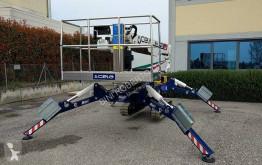 Cela Spyder DT22 plataforma sobre cadenas nueva