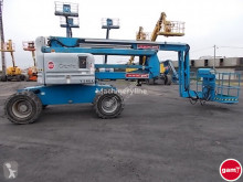 Genie Z-60/34 4WD used articulated self-propelled