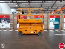 Haulotte COMPACT 14 nacelle automotrice Plate-forme ciseau occasion