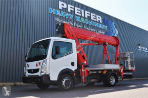Piattaforma aerea Ruthmann TBR220 Also Available For Rent, Driving Licence B/ usata
