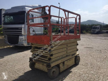 JLG 3246ES used self-propelled