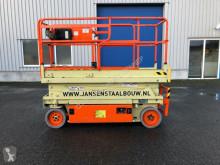 Nacelle JLG 2033 E, schaar hoogwerker, 8 meter occasion