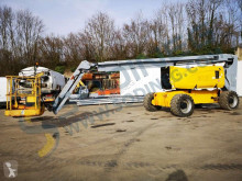 JLG 800AJ used self-propelled