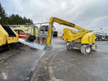 Terex TA60RT *A REPARER *TO REPAIR*ZU REPARIEREN* piattaforma automotrice incidentata