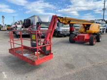 JLG 660SJ used self-propelled