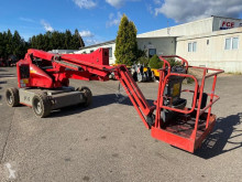 JLG M450AJ used self-propelled