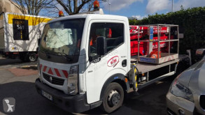 Cela telescopic articulated truck mounted DT24