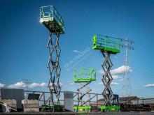 Plataforma elevadora plataforma automotriz Fronteq Schaarhoogwerker 6 / 8 / 10 mtr werkhoogte
