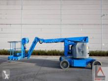 Vysokozdvižná plošina Genie Z-34/22N pracovná plošina na samohybnom podvozku kĺbová ojazdený