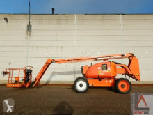 JLG articulated self-propelled 600AJ