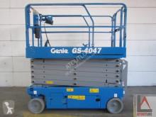 Genie GS-4047 nacelle automotrice Plate-forme ciseau occasion