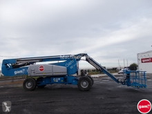 Genie Z-135/70 used articulated self-propelled