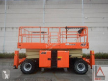 JLG 330LRT used Scissor lift self-propelled