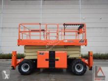 JLG 430LRT nacelle automotrice Plate-forme ciseau occasion