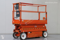 Skyjack Scissor lift self-propelled SJ111-3220