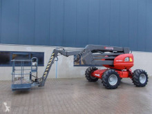 Manitou articulated self-propelled 165 ATJ