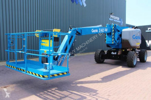 Genie Z62/40 4WD Diesel, Drive, 20.9 m Working Heigh nacelle automotrice occasion