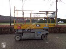 Koop custers 2033 schaarhoogwerker/hoogwerker kendinden hareketli platform ikinci el araç