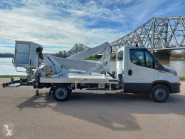 Multitel truck mounted MX200
