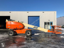 JLG 600, Hoogwerker, 20 meter, 4x4, Diesel aerial platform used telescopic self-propelled