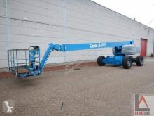 Genie S-85 самоходна вишка телескопичен втора употреба