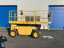 Nacelle Grove SM 3269 XT, Schaar Hoogwerker 4x4, Diesel occasion