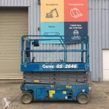 Nacelle automotrice Plate-forme ciseau Genie GS-2646