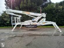 Palazzani 25/C used spider access platform