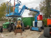 Genie Z 34/22 diesel 4x4 gereserveerd przegubowa używana