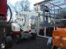 Terex TA 50 RT diesel en 4X4 gereserveerd pojízdná plošina kloubová použitý