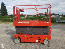Maniaccess Scissor lift self-propelled 120 SE