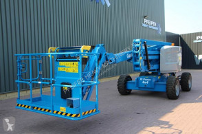 Genie Z-51/30J Diesel, Drive, 17.59 m Working Height nacelle automotrice occasion