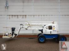 JLG 450AJ használt izületes önjáró kosaras emelő