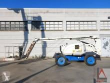 JLG 600AJ nacelle automotrice Plate-forme ciseau occasion