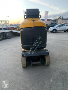 Manitou 105VJR2 nacelă autopropulsată Catarg vertical second-hand