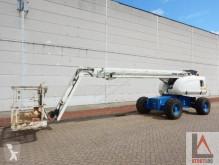 JLG 660SJ használt teleszkópos önjáró kosaras emelő