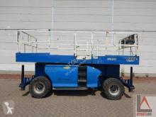 JLG 3394RT - GRAND PLATEAU pojízdná plošina Střihací plošina použitý