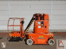 JLG Toucan 1010 nacelă autopropulsată Catarg vertical second-hand