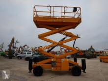 Haulotte H12 SXNT skylift Plattform för sax begagnad