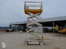 Skyjack SJM-4626 nacelle automotrice Plate-forme ciseau occasion