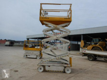 Skyjack SJ111-4626 aerial platform used Scissor lift self-propelled