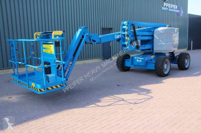 Genie Z-51/30J Diesel, Drive,17.59 m Working Height, nacelle automotrice occasion