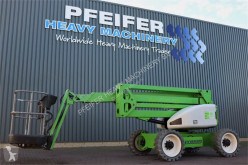 Niftylift HR17 HYBRID 4WD Hybrid, Drive, 17m Working Hei skylift begagnad