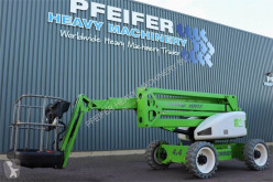 Niftylift HR17 HYBRID 4WD Hybrid, Drive, 17m Working Hei nacelă autopropulsată second-hand