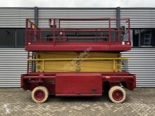 Liftlux SL172-18E 2WD hoogwerker schaarhoogwerker 1999 zwyżka samojezdna używana
