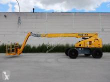 Haulotte H 23 TPX piattaforma automotrice telescopica usata