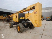 JLG 800AJ used telescopic self-propelled